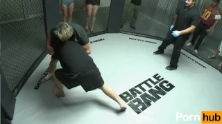 Battle Bang 3 - Scene 3