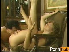 Horny slut blond ninpho