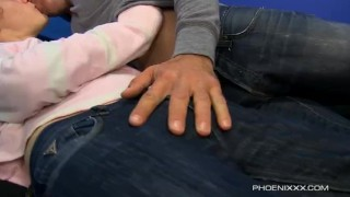Mike Fucks His Boy Josh Hammerboys.tv muscle