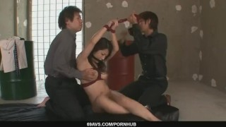 Satomi Suzuki  japanese milf hardcore 69avs mother asian oriental mom