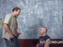 Chris Dano And Park Wiley - A Gay Rough Sex Affair To Remember