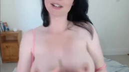 Big Tits Horny Hottie Double Penetrated HD