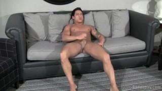 Emmitt De Luca Doggy anal