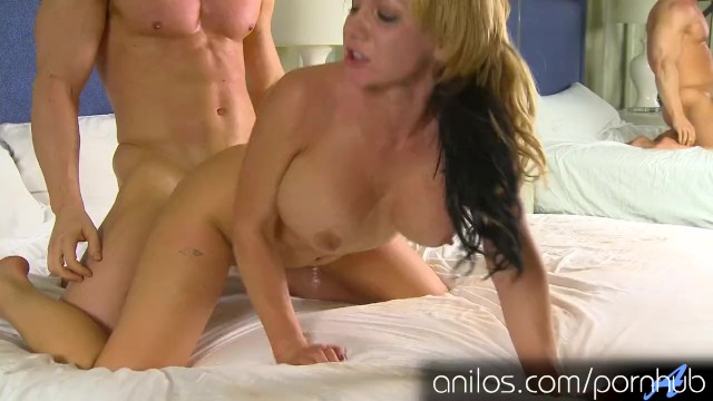 Nikki sex - So you think youre man enough for gorgeous milf nikki sexx