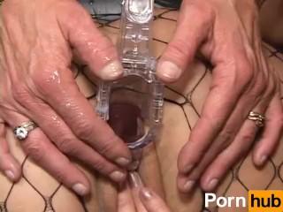 Electric shaver for bikini area