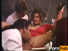 Double Pen Virgins The Classic Years - Scene 10