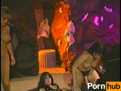 Double Pen Virgins The Classic Years - Scene 6