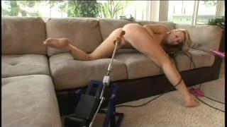 Machines scene fuck  ass tits