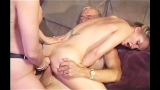 Milfs Guide to Squirting Scene 8
