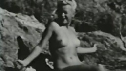 Softcore Nudes 550 30's to 50's - Scene 3