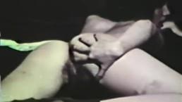 Softcore Nudes 522 1970's - Scene 1