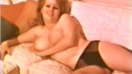Softcore Nudes 558 1960's - Scene 4