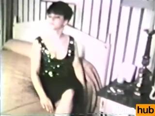 Softcore nudes 577 1960's - scene 5