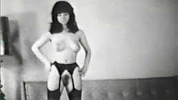 Softcore Nudes 569 40's to 60's - Scene 8