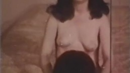 Softcore Nudes 621 60's and 70's - Scene 8