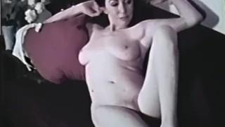 Softcore Nudes 603 1960's - Scene 7