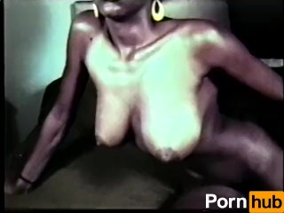 Best of 1960s Amateur Nude Ebony