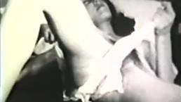 Softcore Nudes 623 1960's - Scene 1