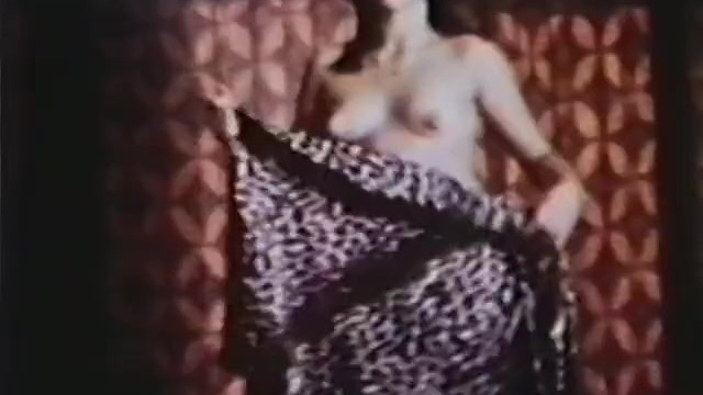 70s pornography - Softcore nudes 608 60s and 70s - scene 1
