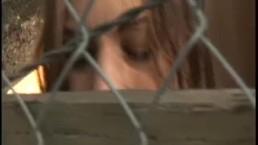 AMBER RAYNE COCK STAR - Scene 2