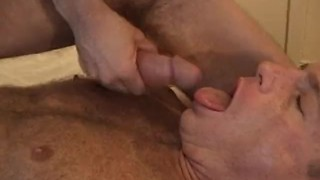 Billy Cums Home - Scene 6 Blowjobs vintage