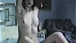 Solo Females, Nudes and Lesbians 30 1970's - Scene 1