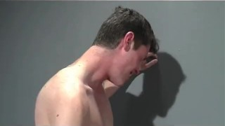 Suck fuck  scene repeat sex toned