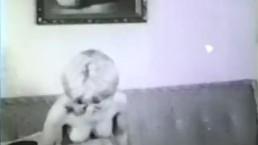 Softcore Nudes 572 1960's - Scene 9