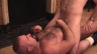 Getting Tail In The City - Scene 2 Gay couples
