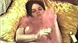 Softcore Nudes 645 1970's - Scene 5