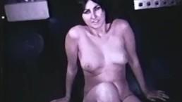 Softcore Nudes 603 1960's - Scene 4