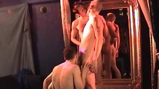 Private Dancers Scene 1
