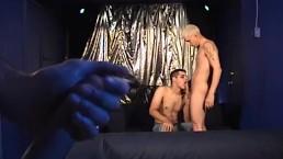 Private Dancers - Scene 2