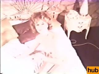 Softcore Nudes 598 1960s - Scene 6