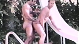 Gay Peepshow Loops 303 70's and 80's - Scene 2