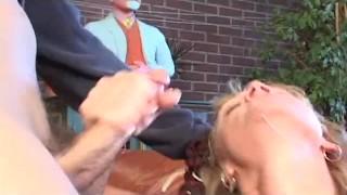 Marcia's Twat A XXX Brady Parody - Scene 4 porno