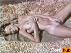 Softcore Nudes 591 1970's - Scene 2