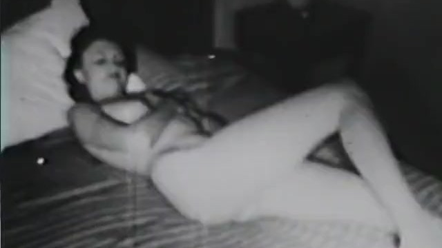 Classic 50 s nude Softcore nudes 570 50s and 60s - scene 2