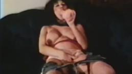 Softcore Nudes 584 1970's - Scene 7