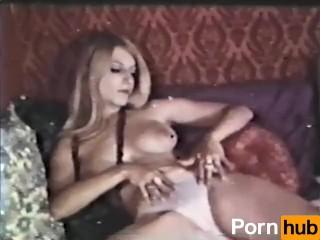 Softcore Nudes 513 1960's - Scene 10