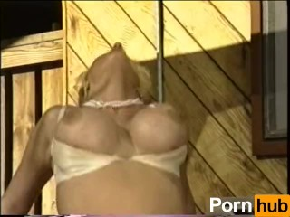 Pilar Montenegro Nude Pics And Video Big Titted First Timers 8 - Scene 2 Big Tits Blonde Public