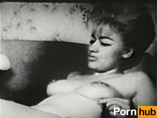 Softcore Nudes 165 50's and 60's - Scene 4