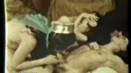 Classic Stags 186 1960's - Scene 5