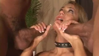 BOOTYLICIOUS SLAVES FOR THE BLACK MAN Scene 1