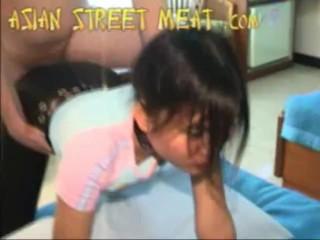Complete Anal Cum Gulping Thai Teen 2