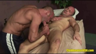Marco Rodriguez Gay anal