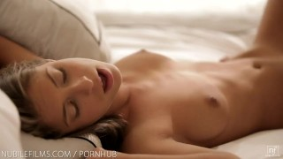 Nubile Films - No cock can resist hardcore hottie Presley Hart