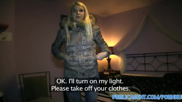 The virgin of the immaculate conception Publicagent hd blonde gets fucked in her virgin white underwear