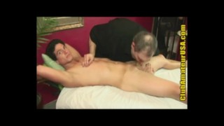SeXploring Johnny Wanked straight
