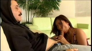 Nelson  scene full anal blowjob deepthroat